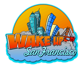 wake up san francisco shirt unique funny tv movie quote
